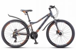 Велосипед Stels Navigator 610 D 26 V010 (2020) Стоимость уточняйте по телефону или в сообщениях !
