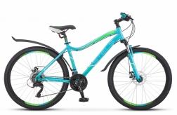 Велосипед Stels Miss 5000 MD 26 V010