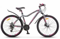 Велосипед Stels Miss 6100 D 26″ V010