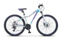 Велосипед Stels Miss 7500 MD 27.5 V010 Стоимость уточняйте по телефону или в сообщениях !