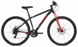 29 Велосипед Stinger Aragon D