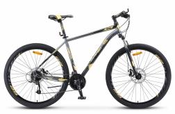 Велосипед горный Stels Navigator 910 MD 29 V010 (2019)
