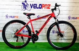 29 Велосипед горный Roush Md210all