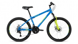 Велосипед подростковый ALTAIR MTB HT 24 2.0 disc (2019)