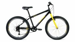 Велосипед подростковый ALTAIR MTB HT 24 1.0 (2020)