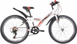 24 Велосипед Novatrack RACER