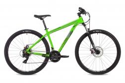 29 Велосипед Stinger Graphite Std   (зеленый) 2020