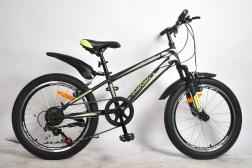 20 Велосипед Rook MS200