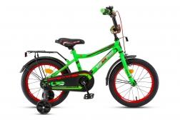 14 Велосипед детский MaxxPro Onix