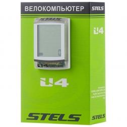 Велокомпьютер STELS U4