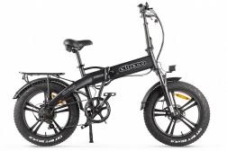 Велогибрид Eltreco INSIDER 350