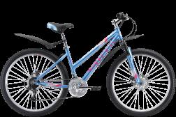 26 Велосипед Stark Luna 26.1 D (2020)