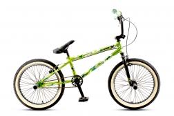 Велосипед MaxxPro KRIT X 20 (2019)