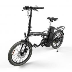 Электровелосипед HIPER Engine BF200 (2020)