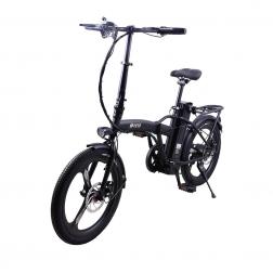 Электровелосипед HIPER Engine BF201 (2020)