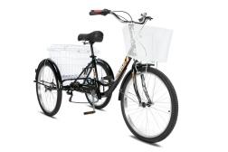 Велосипед РВЗ Чемпион 24 ( Цвета в ассортименте )