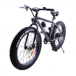 Электровелосипед HIPER Engine B65 (2020)