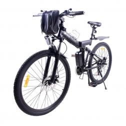 Электровелосипед HIPER Engine B52 (2020)