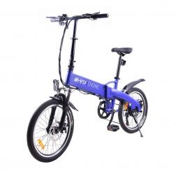 Электровелосипед HIPER Engine BF204 (2020)