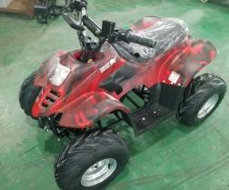 Квадроцикл GreenCamel Gobi K70 (36V 800W R7 Дифференциал)
