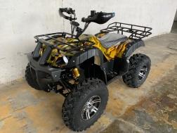 Квадроцикл GreenCamel Sahara AWD 4×4 (60V 2x2kW R10 alum Дифференциал)