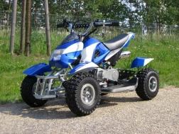 Квадроцикл GreenCamel Gobi K12 (24V 350W R4 Цепной привод)
