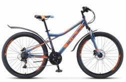 Велосипед Stels Navigator 510 D 26″ V010