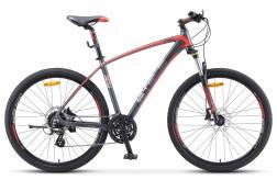 Велосипед Stels Navigator 750 D 27.5 V020 (2021)
