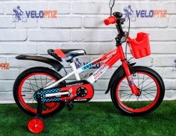 Велосипед детский Hamilton 16-20