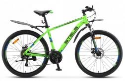 Горный велосипед STELS Navigator 640 MD 26 V010 (2020)
